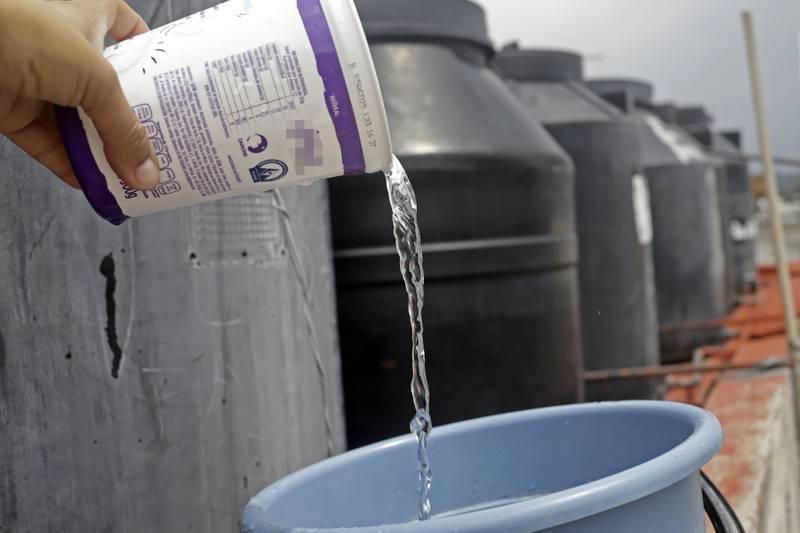 Habrá segunda entrega de apoyos de pipas de agua