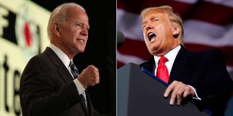 Afganistán: Trump pide renuncia de Biden por retiro de ejército