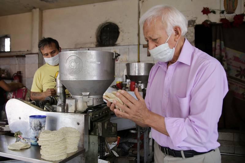 Al alza, costos de gas LP y productos de la canasta básica en Puebla