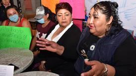 Sexoservidoras piden zona de tolerancia a Eduardo Rivera