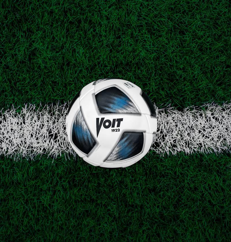 Presentan el balón con el que se jugará el Apertura 2021 de la Liga MX