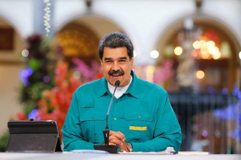 Venezuela: Inicia diálogo entre gobierno de Maduro y la oposición
