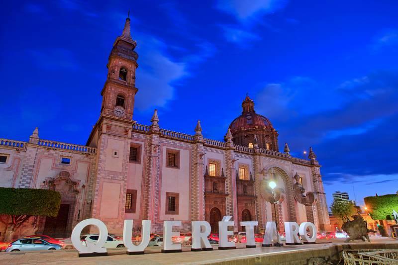 Outlet de hoteles Querétaro