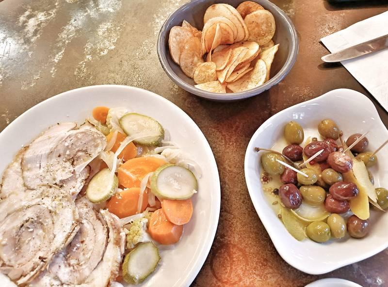 Restaurant Lo de Julio
