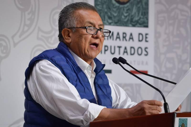 Saúl Huerta, justicia y desafuero