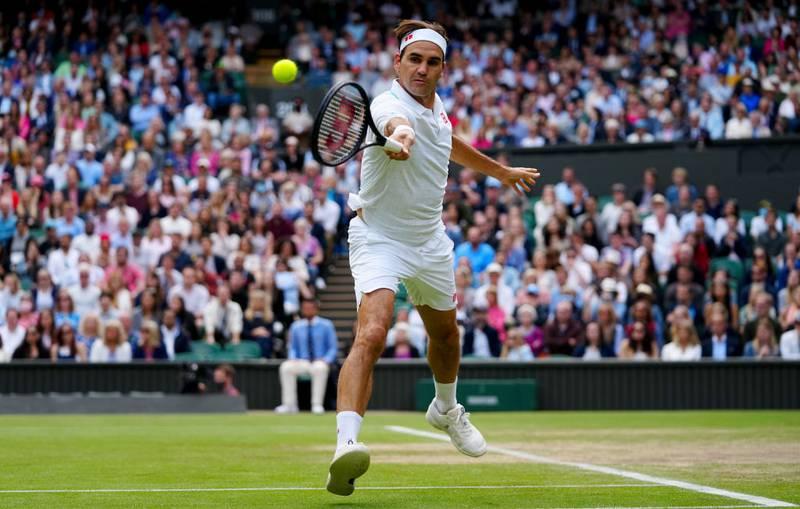Roger Federer se solverá a someter a una cirugía