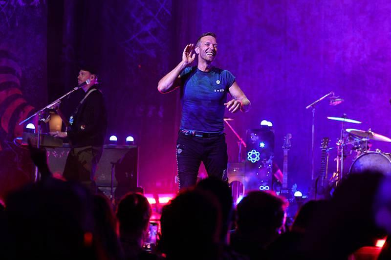 Coldplay anuncia gira mundial