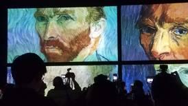 Van Gogh Alive The Experience se traslada a Toluca