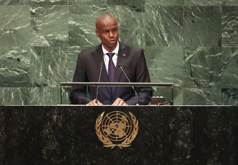 Presidente de Haití: detienen a autor intelectual de asesinato