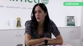 """""""Le arrebatamos a Morena gran parte de la ciudad que los vio nacer"""": Lía Limón"""
