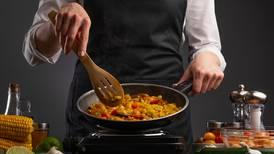 ¿Cuáles son los utensilios de cocina que usan en el Master Chef Celebrity?