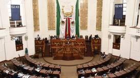 Morena elige Coordinador y Vicecoordinadora para Congreso de la Ciudad de México