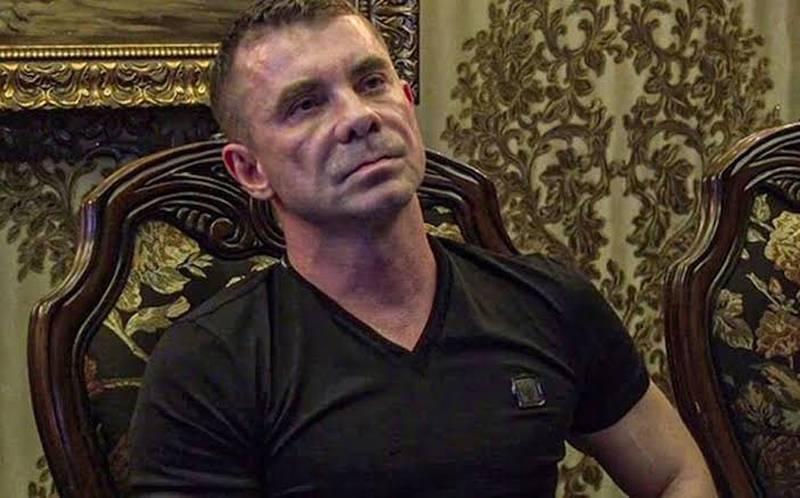 Florian Tudor: Prisión preventiva por portación de arma de fuego