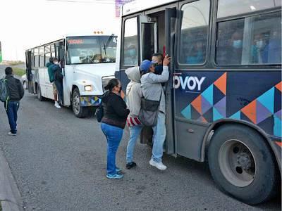 Gobernador de Aguascalientes no ha podido mejorar la movilidad en el estado