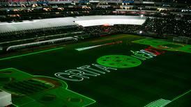 """""""Grita México""""; así vivió el Estadio Azteca la campaña para erradicar el grito homofóbico"""