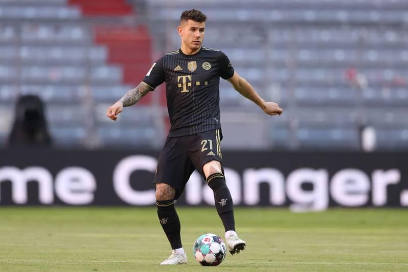 La justicia española expidió una orden de prisión para el futbolista Lucas Hernández, del Bayern Múnich, por reincidir en una conducta violenta