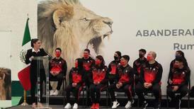 Selección mexicana de kickboxing apunta alto en mundial de Italia