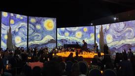La música clásica y las exposiciones inmersivas buscan fusionarse para ofrecer conciertos
