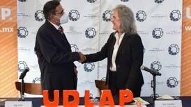 Rectora de la Udlap confía en que devuelvan instalaciones de la universidad