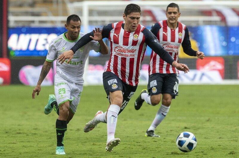Chivas vs. Juárez | MEXSPORT