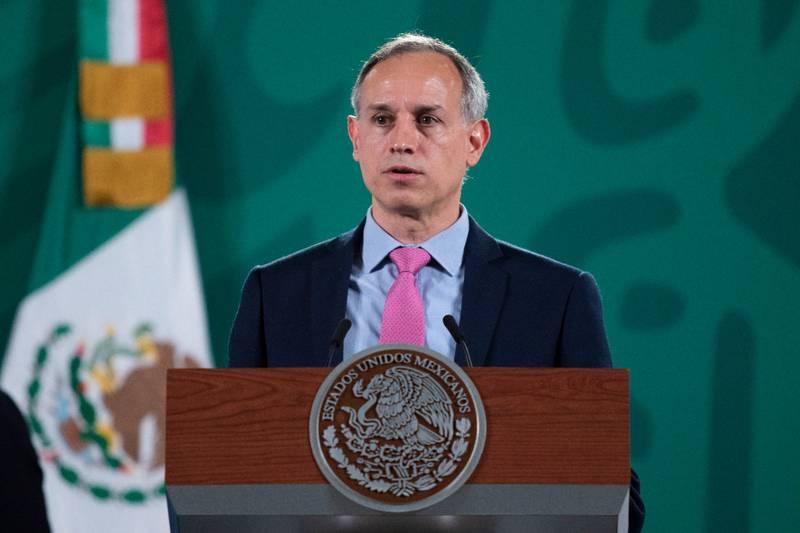 López Gatell hizo un llamado a la población a vacunarse contra Covid-19