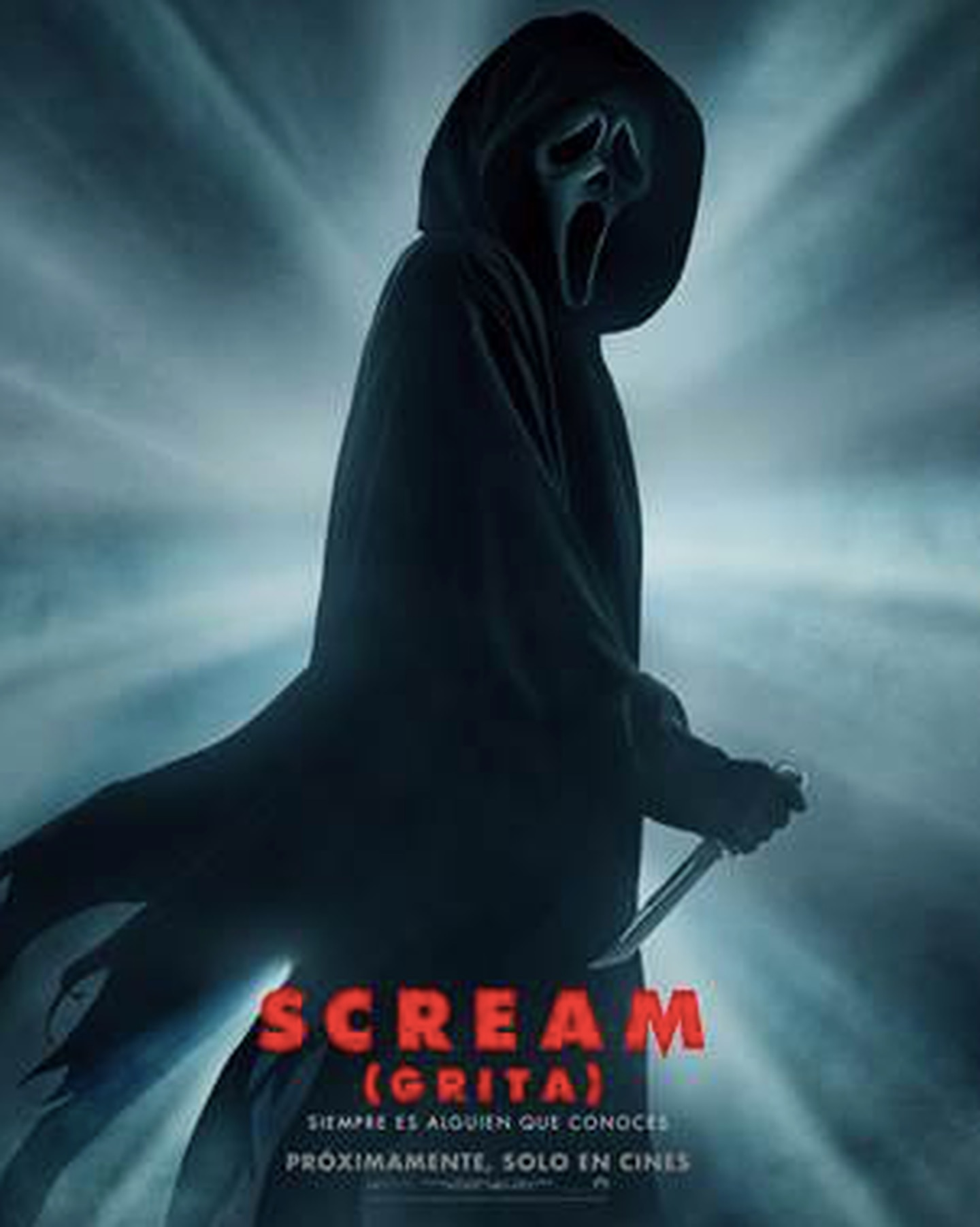 Scream, película 2022