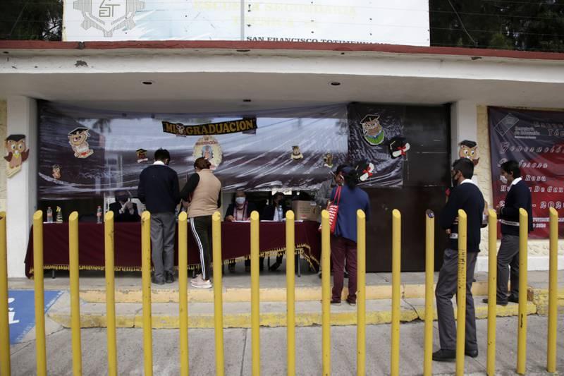 SEP pide a Ayuntamientos garantizar servicios para regreso a clases