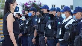 Ale Gutiérrez anuncia depuración en la Policía tras ataques a elementos