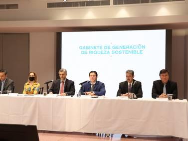 Nuevo León apoyará a Pymes y MiPymes en la reactivación económica: Samuel García