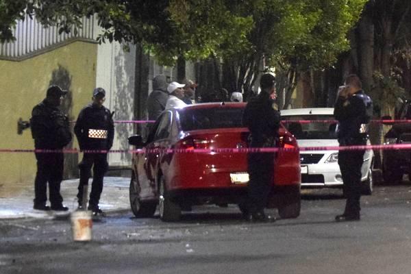 Impune, 54% del robo de autos; familias asumen costo total del ilícito