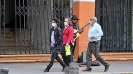Músicos piden al gobierno que los dejen trabajar durante pandemia